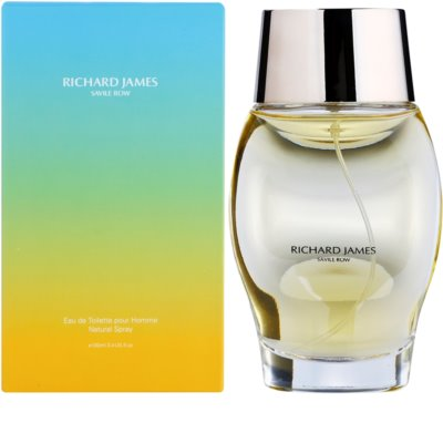 Richard James Savile Row Eau de Toilette für Herren