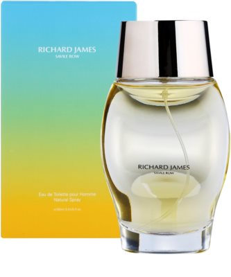 Richard James Savile Row Eau de Toilette für Herren 4