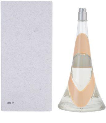 Rihanna Nude parfémovaná voda tester pro ženy 1