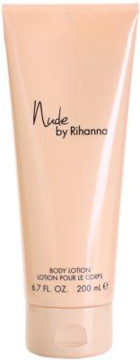 Rihanna Nude Körperlotion für Damen