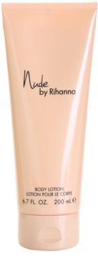 Rihanna Nude leite corporal para mulheres