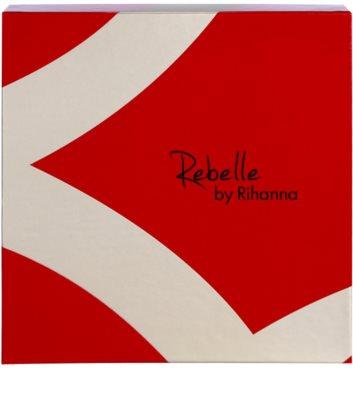 Rihanna Rebelle dárková sada 2