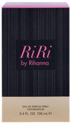 Rihanna RiRi eau de parfum para mujer 1