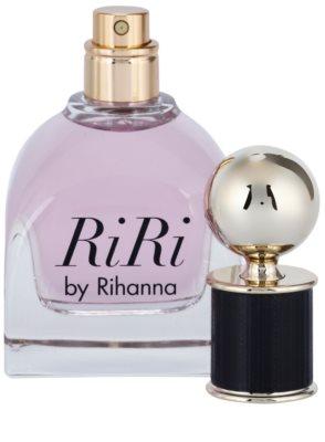 Rihanna RiRi eau de parfum para mujer 4