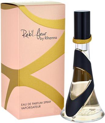 Rihanna Reb´l Fleur woda perfumowana dla kobiet