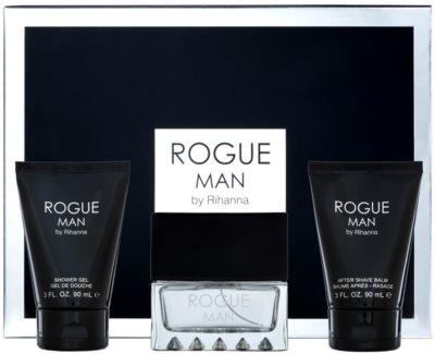 Rihanna Rogue подарункові набори