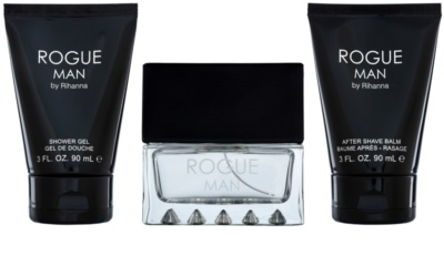 Rihanna Rogue coffrets presente 1