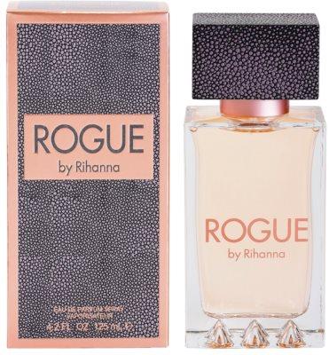 Rihanna Rogue eau de parfum para mujer