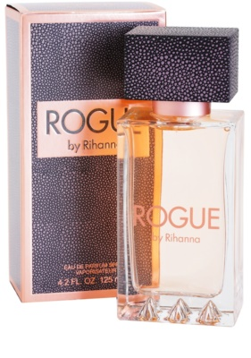 Rihanna Rogue eau de parfum para mujer 1