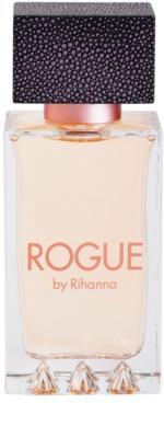 Rihanna Rogue eau de parfum para mujer 2