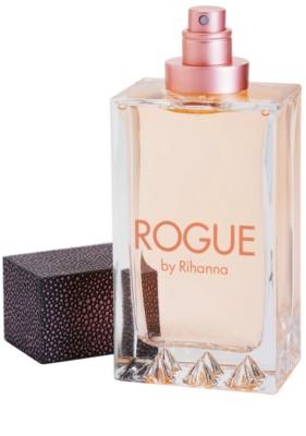 Rihanna Rogue eau de parfum para mujer 3