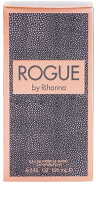 Rihanna Rogue eau de parfum para mujer 4