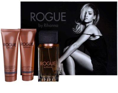Rihanna Rogue dárková sada