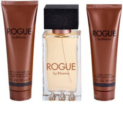 Rihanna Rogue Geschenksets 1