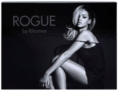 Rihanna Rogue dárková sada 2
