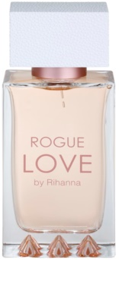 Rihanna Rogue Love eau de parfum para mujer 2