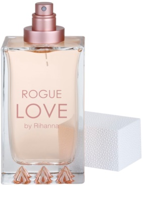 Rihanna Rogue Love eau de parfum para mujer 3