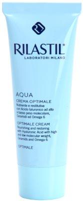 Rilastil Aqua tápláló arckrém