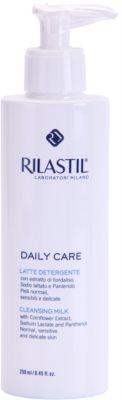 Rilastil Daily Care tisztító arctej