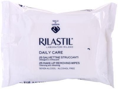 Rilastil Daily Care chusteczki oczyszczające