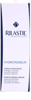 Rilastil Hydrotenseur feuchtigkeitsspendende Gesichtscreme gegen Falten 2