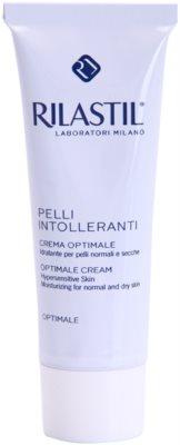 Rilastil Intolerant Skin crema hidratanta pentru piele sensibila