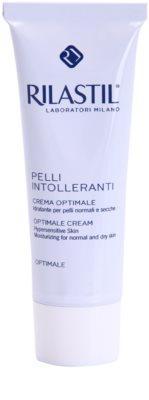 Rilastil Intolerant Skin creme hidratante para pele sensível