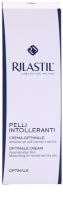 Rilastil Intolerant Skin vlažilna krema za občutljivo kožo 2