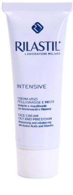 Rilastil Intensive krema proti prezgodnjemu staranju za mešano in mastno kožo