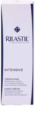 Rilastil Intensive creme suavizante  para mãos 2