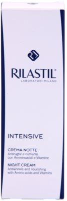 Rilastil Intensive krem na noc przeciw przedwczesnemu starzeniu skóry 2