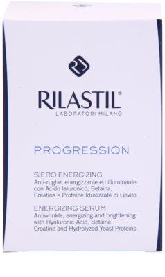 Rilastil Progression енергизиращ серум за зряла кожа 3