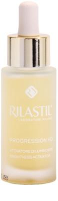 Rilastil Progression HD aufhellendes Serum gegen Falten für reife Haut