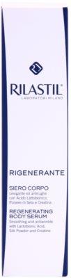 Rilastil Regenerating Ser pentru netezirea corpului cu  efect de intinerire 2