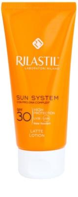 Rilastil Sun System Napfény elleni védelem SPF 30