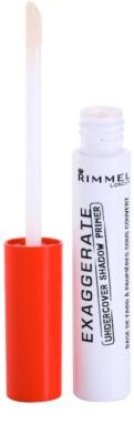 Rimmel Exaggerate основа под сенки за очи