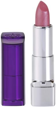 Rimmel Moisture Renew New ruj hidratant 1