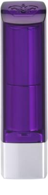 Rimmel Moisture Renew New hydratační rtěnka 2