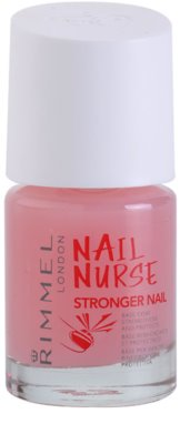 Rimmel Nail Nurse lak za učvrstitev nohtov