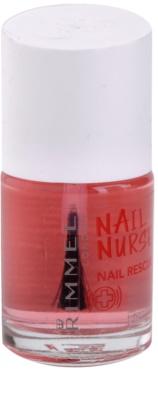 Rimmel Nail Nurse зміцнюючий лак для нігтів 14 денний догляд