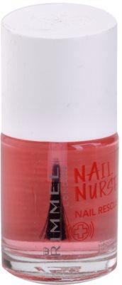 Rimmel Nail Nurse lac de unghii intaritor tratament de intarire a unghiilor in 14 zile