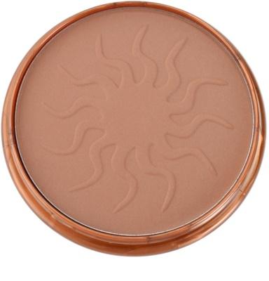 Rimmel Natural Bronzer polvos resistentes al agua efecto bronceado SPF 15 1