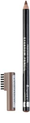 Rimmel Professional Eyebrow Pencil tužka na obočí