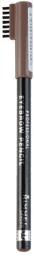 Rimmel Professional Eyebrow Pencil tužka na obočí 1