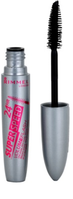 Rimmel Volume Flash  Super Speed Mascara für Volumen