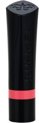 Rimmel The Only 1 dolgoobstojna šminka z vlažilnim učinkom 1