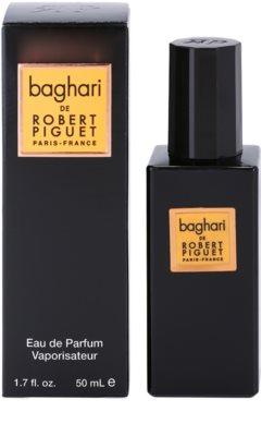 Robert Piguet Baghari Eau de Parfum para mulheres