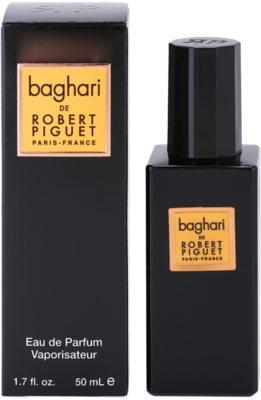Robert Piguet Baghari parfémovaná voda pro ženy