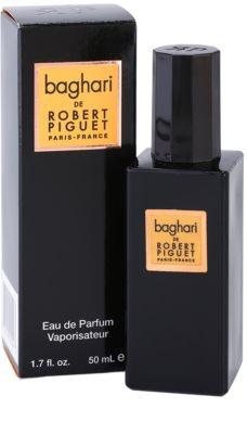 Robert Piguet Baghari woda perfumowana dla kobiet 1