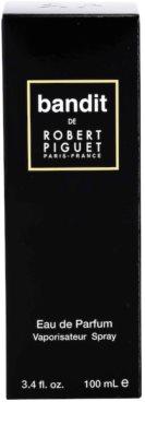 Robert Piguet Bandit Eau de Parfum para mulheres 4